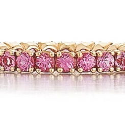 18k_Rose_Gold_Pink_Sapphire_Eternity_Ring_1