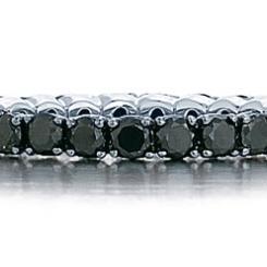 18k_White_Gold_Black_Diamond_Eternity_Ring_1