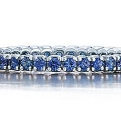 18k_White_Gold_Blue_Sapphire_Eternity_Ring_1