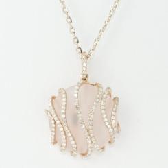Rose_Quartz_in_Rose_Gold_and_Diamond_Cage_Necklace_1