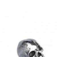 Chatterbox Skull Cufflinks